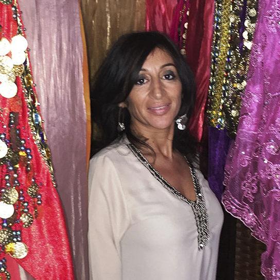 Testimonial Halima Aaboubouch